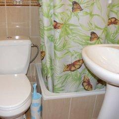 Гостевой Дом По Песчаной ванная фото 2
