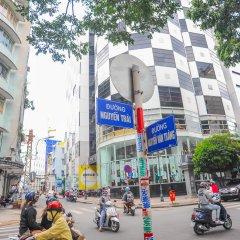Отель My Anh 120 Saigon Hotel Вьетнам, Хошимин - отзывы, цены и фото номеров - забронировать отель My Anh 120 Saigon Hotel онлайн фото 3