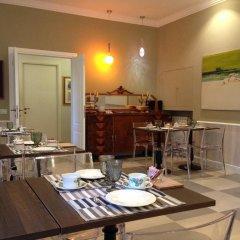 Отель Villa Abbamer Италия, Гроттаферрата - отзывы, цены и фото номеров - забронировать отель Villa Abbamer онлайн питание