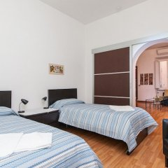 Отель Rental In Rome The Heart Of Trastevere комната для гостей фото 5