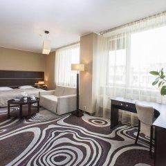 Отель Magnus Hotel Литва, Каунас - 13 отзывов об отеле, цены и фото номеров - забронировать отель Magnus Hotel онлайн комната для гостей