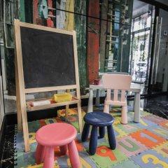 Отель Petit Palace Ruzafa Валенсия детские мероприятия