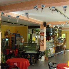 Hotel Residence Ampurias Кастельсардо гостиничный бар