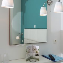 Kipriotis Hotel ванная