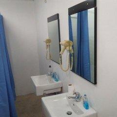4 Star Hostel ванная