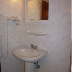 Albayrak Apart Hotel Чешме ванная фото 2