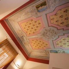 Отель B&B Garibaldi 61 Агридженто интерьер отеля