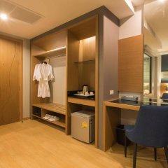 Отель AVA Sea Resort удобства в номере