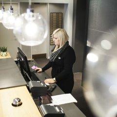 Отель First Hotel Atlantic Дания, Орхус - отзывы, цены и фото номеров - забронировать отель First Hotel Atlantic онлайн фитнесс-зал