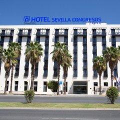 Отель M.A. Sevilla Congresos Испания, Севилья - 1 отзыв об отеле, цены и фото номеров - забронировать отель M.A. Sevilla Congresos онлайн пляж