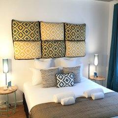 Апартаменты Sweet inn Apartments Galeries Lafayette-St Lazarre комната для гостей