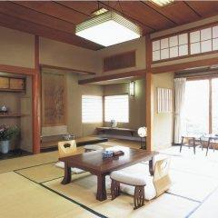 Отель Sakamotoya Нагасаки комната для гостей