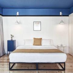 Отель Micon Lofts Греция, Афины - отзывы, цены и фото номеров - забронировать отель Micon Lofts онлайн комната для гостей фото 3