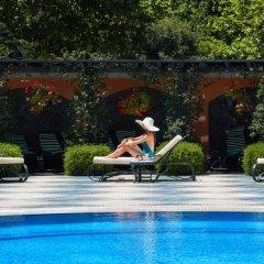 Отель InterContinental Istanbul бассейн фото 3