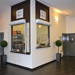 Отель City Residence Ivry Франция, Иври-сюр-Сен - отзывы, цены и фото номеров - забронировать отель City Residence Ivry онлайн интерьер отеля фото 3