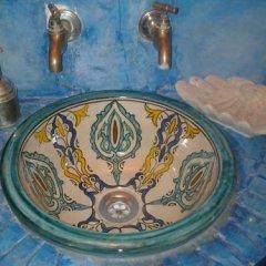 Отель Dar Pienatcha Марокко, Загора - отзывы, цены и фото номеров - забронировать отель Dar Pienatcha онлайн ванная
