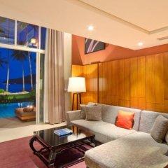 Отель Phuket Panwa Beachfront Resort фото 8