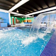 Отель Bahia Tropical Альмуньекар бассейн фото 2