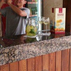 Jeravi Hotel питание фото 2