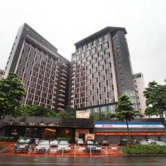 Отель Fortune Китай, Фошан - отзывы, цены и фото номеров - забронировать отель Fortune онлайн городской автобус