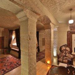 Holiday Cave Hotel Турция, Гёреме - 2 отзыва об отеле, цены и фото номеров - забронировать отель Holiday Cave Hotel онлайн спа