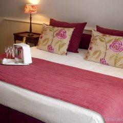 Отель Prinsenhof Бельгия, Брюгге - отзывы, цены и фото номеров - забронировать отель Prinsenhof онлайн в номере