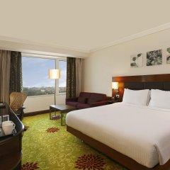Отель Hilton Garden Inn New Delhi/Saket Индия, Нью-Дели - отзывы, цены и фото номеров - забронировать отель Hilton Garden Inn New Delhi/Saket онлайн комната для гостей