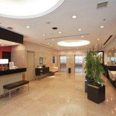 Отель Via Inn Asakusa Япония, Токио - отзывы, цены и фото номеров - забронировать отель Via Inn Asakusa онлайн фото 2