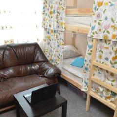 Гостиница Teddy Hostel On Proletarskaya в Москве 10 отзывов об отеле, цены и фото номеров - забронировать гостиницу Teddy Hostel On Proletarskaya онлайн Москва комната для гостей фото 5