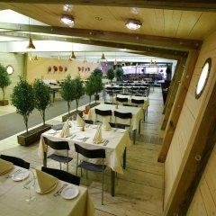 Pirita Marina Hotel & Spa питание