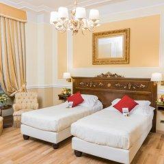 Bristol Palace Hotel Генуя комната для гостей фото 4