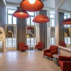 Hotel Vilnia интерьер отеля фото 3