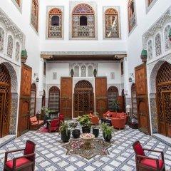 Отель Dar Al Andalous Марокко, Фес - отзывы, цены и фото номеров - забронировать отель Dar Al Andalous онлайн фото 17