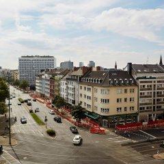 Отель friends Düsseldorf Downtown Германия, Дюссельдорф - 1 отзыв об отеле, цены и фото номеров - забронировать отель friends Düsseldorf Downtown онлайн