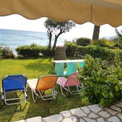 Отель Menegios Beachfront 1 BdrHouse-AB3GNo 49 Греция, Корфу - отзывы, цены и фото номеров - забронировать отель Menegios Beachfront 1 BdrHouse-AB3GNo 49 онлайн фото 20