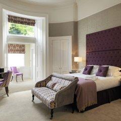 Отель 24 Royal Terrace Великобритания, Эдинбург - отзывы, цены и фото номеров - забронировать отель 24 Royal Terrace онлайн комната для гостей