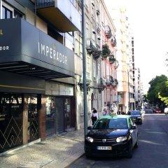 Hotel Imperador городской автобус