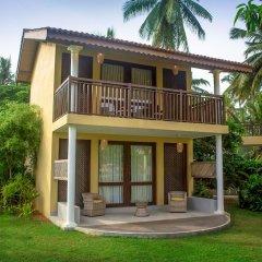 Отель Villa Wadduwa фото 5