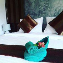 Отель Popular Lanta Resort Ланта сауна