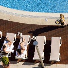 Hotel AR Diamante Beach Spa детские мероприятия