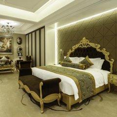 Xian Tianyu Fields International Hotel комната для гостей фото 5