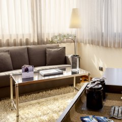 AC Hotel Genova by Marriott Генуя интерьер отеля фото 2