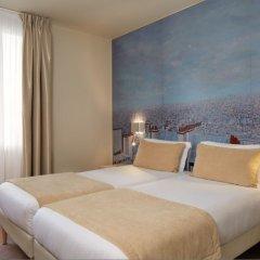 Отель Fertel Maillot Париж комната для гостей фото 4