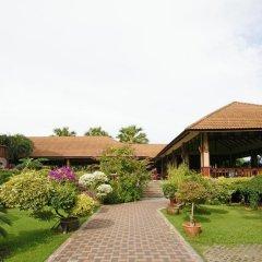 Отель Botany Beach Resort На Чом Тхиан фото 7