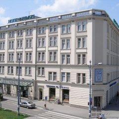 Отель Rzymski Польша, Познань - отзывы, цены и фото номеров - забронировать отель Rzymski онлайн фото 8