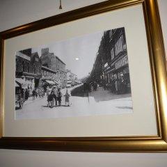 The Albany Hotel интерьер отеля фото 2