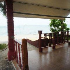Отель Lamai Chalet Таиланд, Самуи - отзывы, цены и фото номеров - забронировать отель Lamai Chalet онлайн пляж фото 2