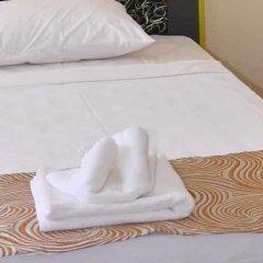 Отель Emsa Otel Maltepe комната для гостей фото 5