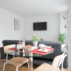 Апартаменты Moonside - Stunning Angel Apartments Лондон фото 3