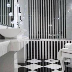 Magna Grecia Boutique Hotel Афины ванная фото 2